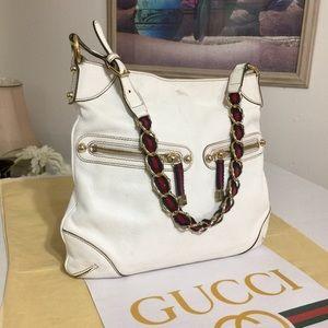 GUCCI GG PATTERN Shoulder Bag 💼